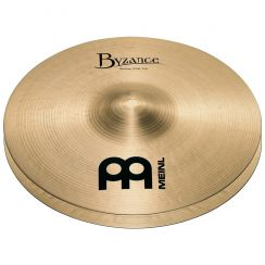 "Platillo Meinl 10"" Byzance Traditional Mini Hihat"