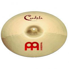 "Platillo Meinl 14"" Candela Percussion Crash"