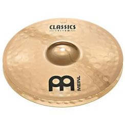 "Platillo Meinl 14"" Classics Custom Medium Hihat"