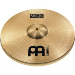 "Platillo Meinl 14"" MCS Medium Hihat"