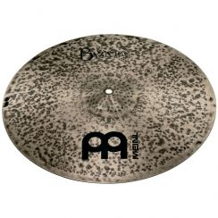 "Platillo Meinl 16"" Byzance Dark Crash"
