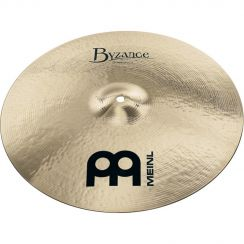 "Platillo Meinl 16"" Byzance Traditional Medium Thin Crash"