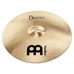 "Platillo Meinl 16"" Byzance Traditional Thin Crash"