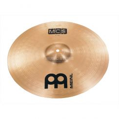 "Platillo Meinl 16"" MCS Medium Crash"