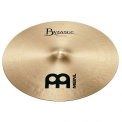 "Platillo Meinl 17"" Byzance Traditional Medium Thin Crash"
