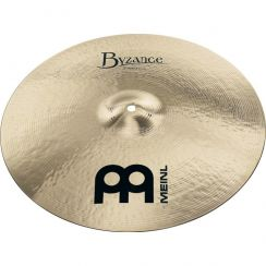 "Platillo Meinl 18"" Byzance Traditional Medium Crash"