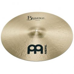 "Platillo Meinl 21"" Byzance Traditional Medium Ride"