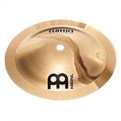 """Platillo Meinl 8"""" Classics Custom Bell"""