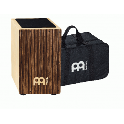 CAJON PERUANO MEINL CAJ3MB + BAG