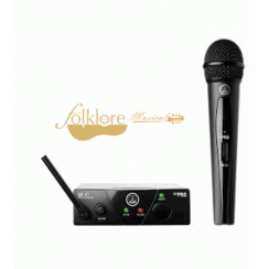 MICROFONO AKG WMS40 MINI VOCAL SIMPLE