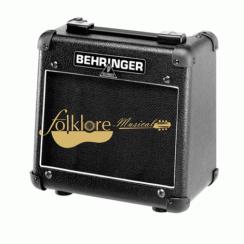 AMPLIFICADOR BEHRINGER AC-108