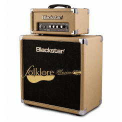 AMPLIFICADOR BLACKSTAR BRONCO PACK HT1H +112