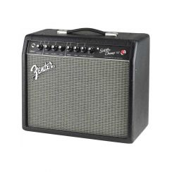 AMPLIFICADOR FENDER SUPER CHAMP X2
