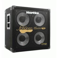 AMPLIFICADOR HARTKE 410XL