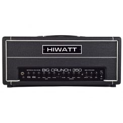 AMPLIFICADOR HIWATT CRUNCH 350 HEAD