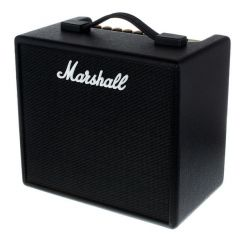AMPLIFICADOR MARSHALL CODE COMBO 25