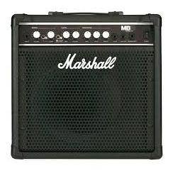AMPLIFICADOR MARSHALL MB15