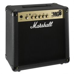 AMPLIFICADOR MARSHALL MG-15CD