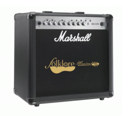 AMPLIFICADOR MARSHALL MG-50CFX