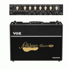 AMPLIFICADOR VOX VT120+