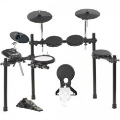 BATERIA ELECTRONICA POWERDRUMS HD80