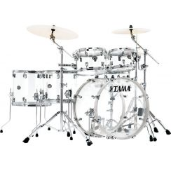 BATERIA TAMA SILVERSTAR MIRAGE LIMITED EDITION