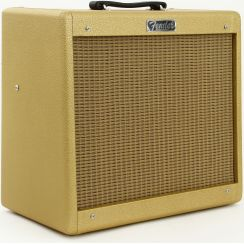AMPLIFICADOR FENDER BLUES JUNIOR III