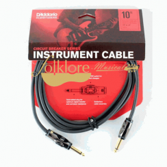 CABLE P/ GUIT. PLANET WAVES CIRCUIT BREAKER 10FT (AG-20)