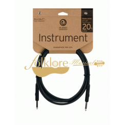 CABLE P/ GUIT. PLANET WAVES CLASIC SERIES 20FT (CET Y CGTRA)
