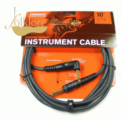 CABLE P/ GUIT. PLANET WAVES CUSTOM SERIES G-10