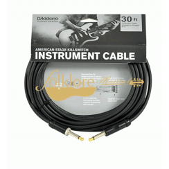 CABLE P/ GUIT. PLANET WAVES KILLSWITCH 30 AMSK-30