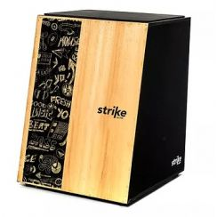CAJON FSA STRIKE SK5001 MUSIC C/ CAPTADOR