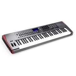 CONTROLADOR NOVATION IMPULSE 61