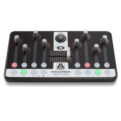 CONTROLADOR NOVATION NOCTURN