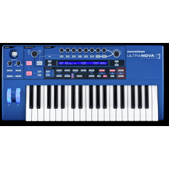 CONTROLADOR NOVATION ULTRANOVA SYNTH