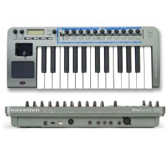 CONTROLADOR NOVATION XIO 25