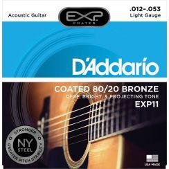 CUERDA D'ADDARIO EXP-11