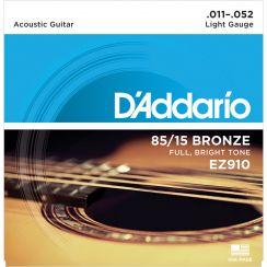 CUERDA D'ADDARIO EZ-910