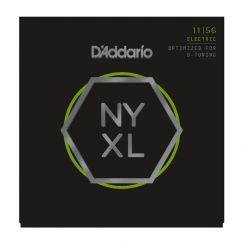 CUERDA D'ADDARIO NYXL1156
