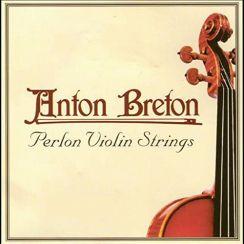 CUERDA P/ VIOLIN ANTON BRETON