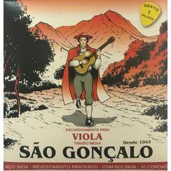 CUERDA SAO GONZALO VIOLA