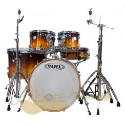 Mapex Meridian Birch MR-6225MB