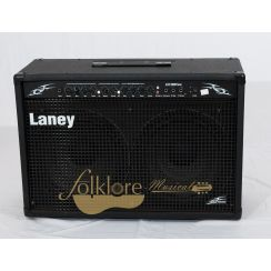 AMPLIFICADOR LANEY LX 120RT