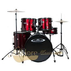 BATERIA POWER DRUMS PD-04