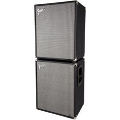 Gabinete Fender Rumble 210 V-3