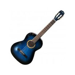 Guitarra acústica ARCG44 Azul