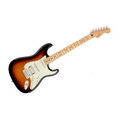 GUITARRA ELECTRICA FENDER PLAYER STRAT HSS MN