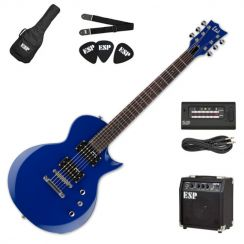 GUITARRA ELECTRICA LTD KIT EC-10