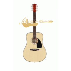 GUITARRA FENDER CD-60CE