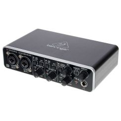 INTERFACE BEHRINGER UMC204HD